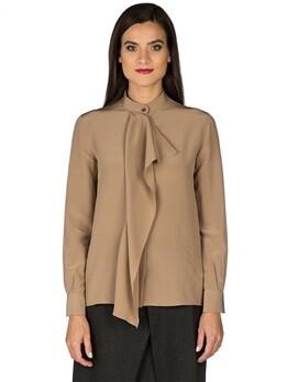 Блуза Agnona D6030Y