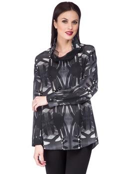 Блуза AKRIS punto 717502
