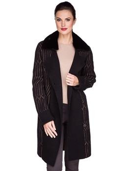Пальто Agnona AL0X9