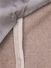 Пальто Brunello Cucinelli 9067M 96% шерсть, 4% кашемир Бежевый Италия изображение 5