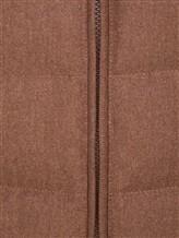Куртка Brunello Cucinelli 1193 89% шерсть, 6% шёлк, 5% кашемир Светло-коричневый Италия изображение 5