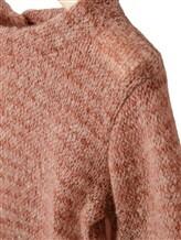 Джемпер Olive 0536 70% шерсть, 30% полиэстер Розовый Италия изображение 1